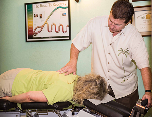 Chiropractic Technique - Bolt Chiropractic Family Wellness - Oxnard